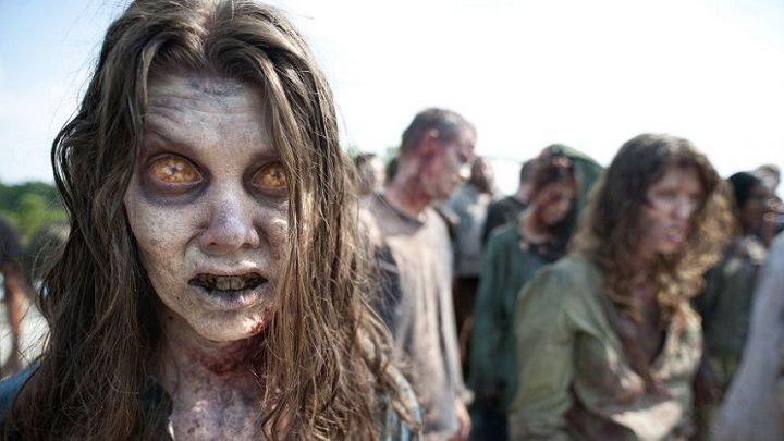 Zombie-Themed Walking Dead Cruise Ship to Set Sail in January