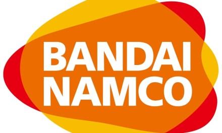 Bandai Namco Entertainment Europe Announces Line-Up For Gamescom 2015