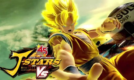 Review: J-Stars Victory Vs+