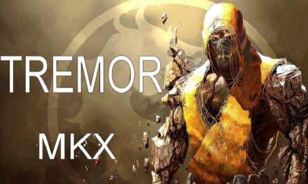 Tremor is revealed in latest Mortal Kombat X Bundle Trailer!