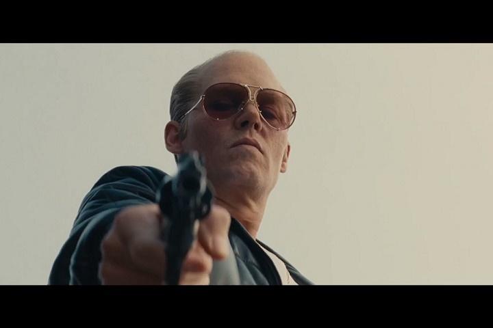 New Black Mass Trailer Unveiled!