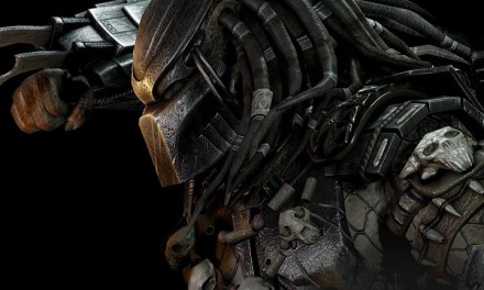 Mortal Kombat X Predator Bundle, Predator as Playable Character