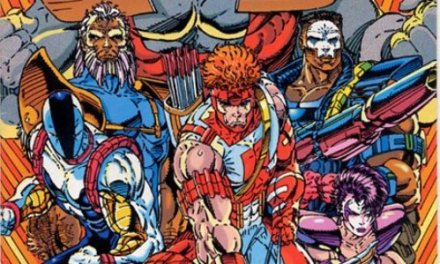 Comic book review: 90's special edition
