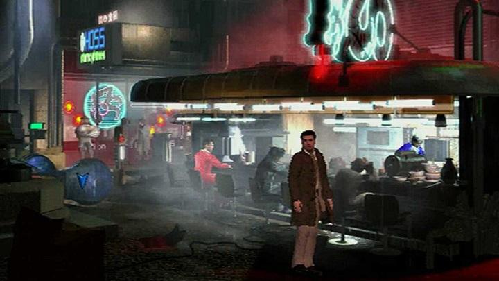Forgotten Games: Blade Runner