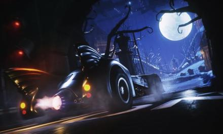 Batman: Arkham Knight DLC Packs Released From Today!