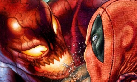 Comic Review: Deadpool Vs. Carnage