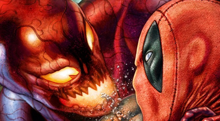 Comic Review: Deadpool Vs. Carnage