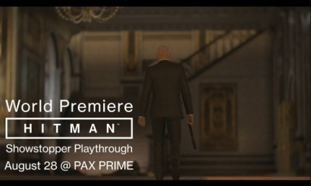Hitman Sets Sights On Pax Prime!