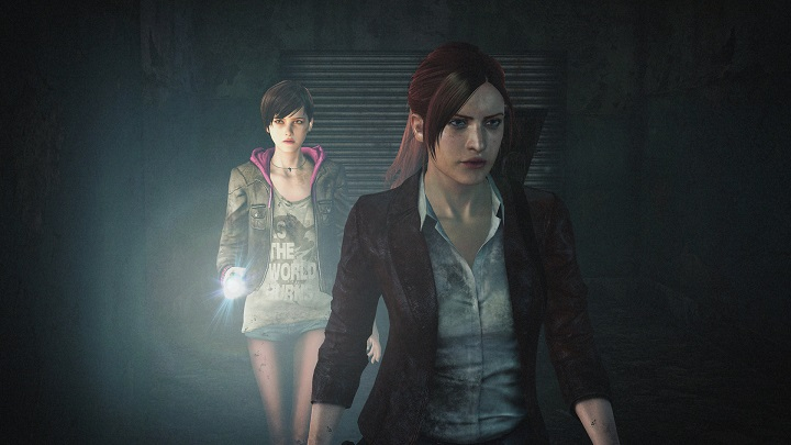 Review: Resident Evil: Revelations 2 (PS Vita)