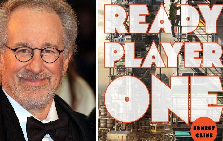 Ready Player One is being brought to the big screen in 2017!
