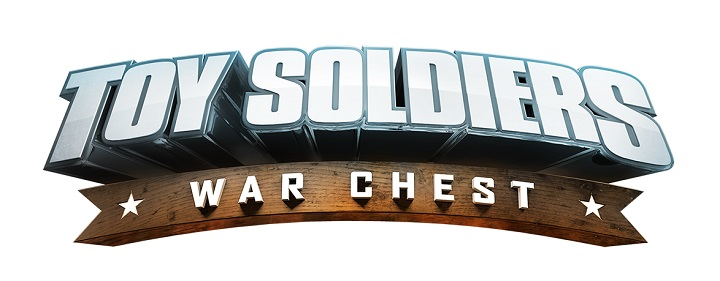 Toy Soldiers Now available on all Consoles & PC