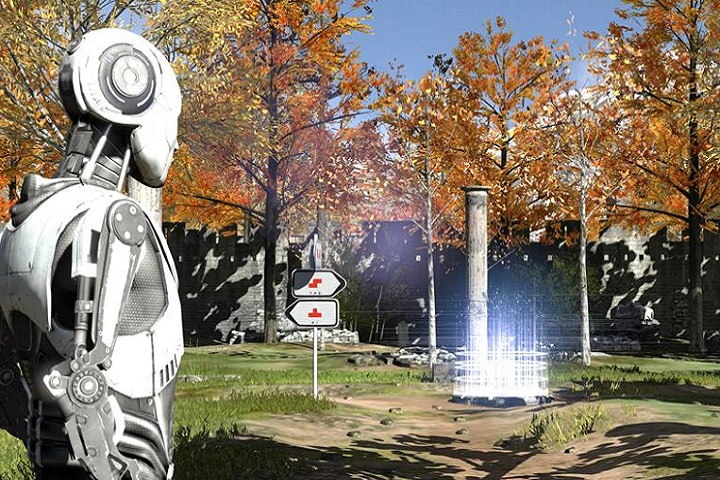 The Talos Principle: Deluxe Edition To Blow Minds Come October 13th