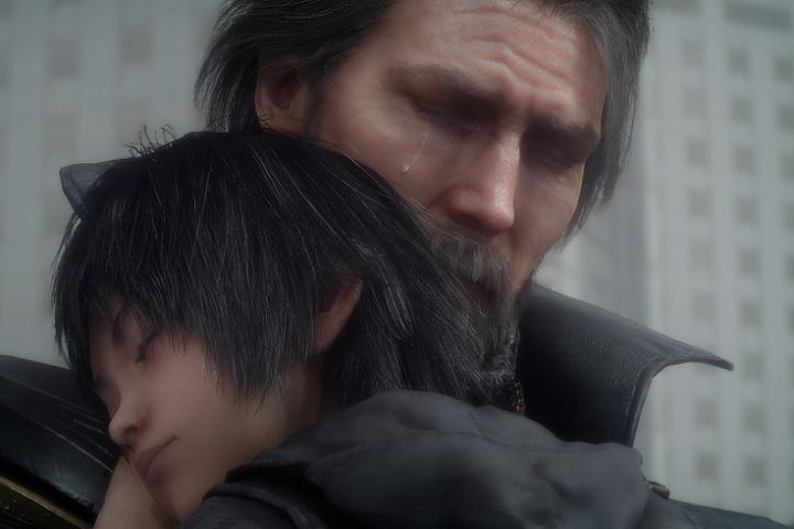 """Final Fantasy XV – """"Dawn"""" Gamescom 2015 Trailer"""