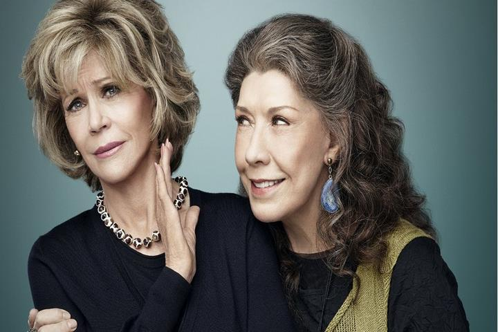 Netflix Review: Grace and Frankie