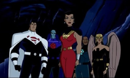 Great Episodes: Justice League 'A Better World'