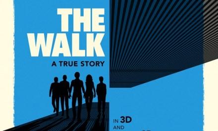 Review: The Walk, parfait!