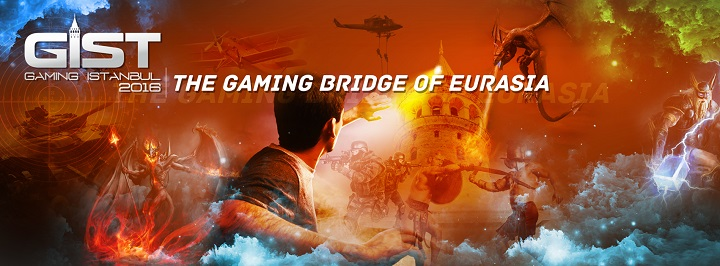 GL Events launches international entertainment event: Gaming Istanbul