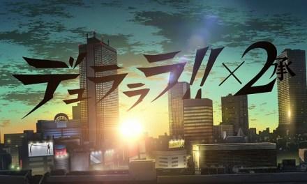 Review: Durarara!! X2 Ten