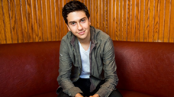Nat Wolff Will Have Lead Role in Live-Action Death Note Movie, unfortunately.