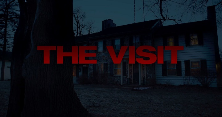 Review: The Visit, Holy Sh**t!