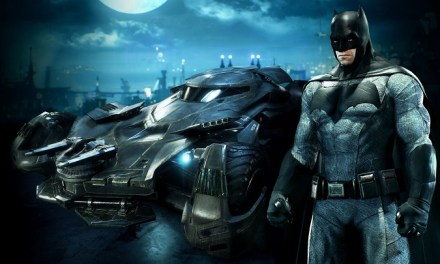 Batman: Arkham Knight unleashes more Batcentric DLC!