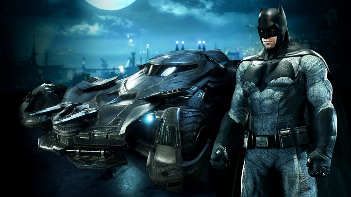 Batman: Arkham Knight unleashes more Batcentric DLC!