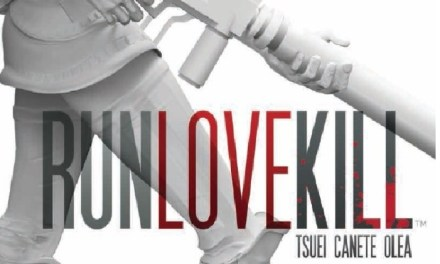 Review: Run Love Kill: Volume 1