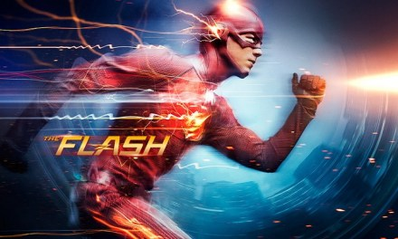 "Review: The Flash: ""The Man who saved Central City"""