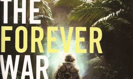 Oldies Review: The Forever War