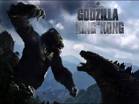 Legendary Monsters uniting in Godzilla Vs Kong and many more!