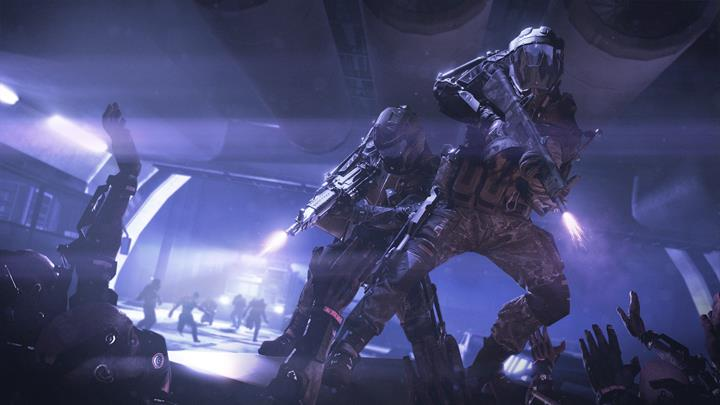 Descend into Darkness this Halloween as a Chilling New Co-op Mode Comes to Warface