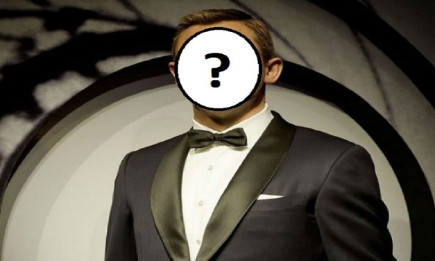 Geek Picks for James Bond