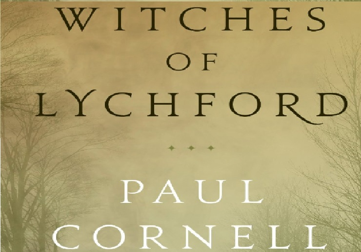 Review: Witches of Lychford