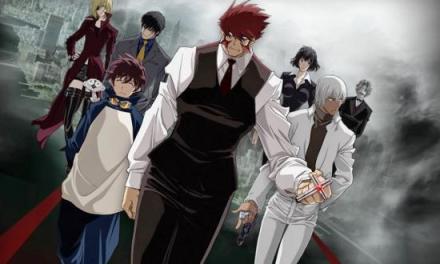 Review: Kekkai Sensen