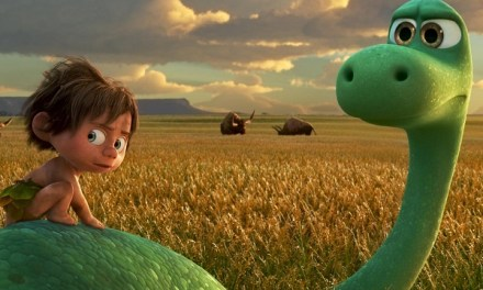 The Good Dinosaur Is Officially Pixar's First Failure