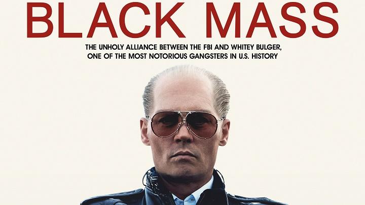 Review: Black Mass, Bat S**t Crazy Depp!