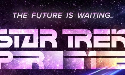 Star Trek 2017 Poster?