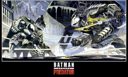 Throwback Tuesday: Batman versus Predator (1991)