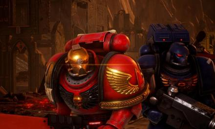 Warhammer 40,000: Eternal Crusade is coming!