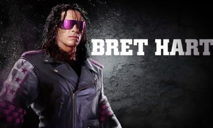 A WWE Legend joins WWE Immortals for its One Year Anniversary!