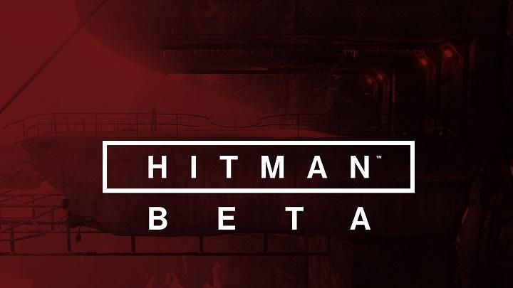 Agent 47 Returns in HITMAN: Beta Launch Trailer