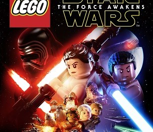 Huge News as LEGO Star Wars: The Force Awakens is announced!