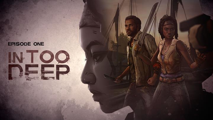 Breaking News! The Walking Dead: Michonne release date revealed!