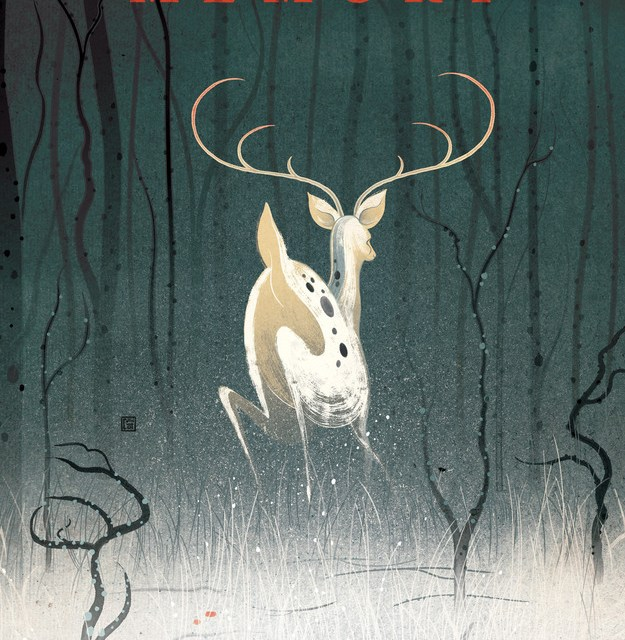 Book Review: Forest of Memory
