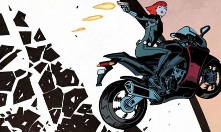 Comic Book Review: Black Widow no. 1