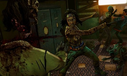 Review: The Walking Dead: Michonne – 'In too Deep'