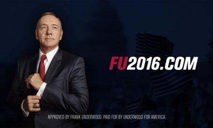 Review: House of Cards Season 4