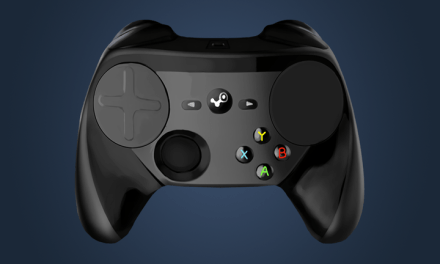 Steam Controller to be modifiable