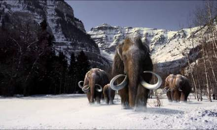 Review: IMAX Titans of the Ice Age 3D