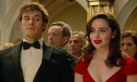 New, emotional trailer for Me Before You debuts